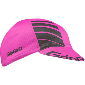 GripGrab Lightweight Summer Cycling Cap pink